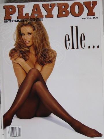 Elle Macpherson - Los Angeles - 17-04-2014 - Elle MacPherson compie 54 anni ma il tempo per lei si è fermato