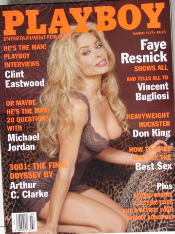 Faye Resnick - Los Angeles - 17-04-2014 - La rivista Playboy festeggia i sessant'anni