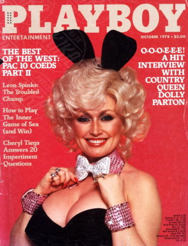 Dolly Parton - Los Angeles - 17-04-2014 - La rivista Playboy festeggia i sessant'anni