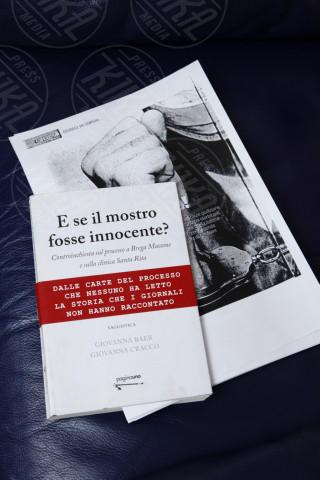 """Barbara Magnani - Pavia - 17-04-2014 - La moglie di Brega Massone: """"Provo dolore per le vittime"""""""
