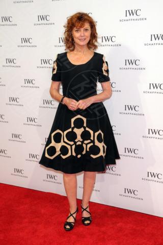 Susan Sarandon - Manhattan - 18-04-2014 - Susan Sarandon e Jessica Lange, in tv per Feud