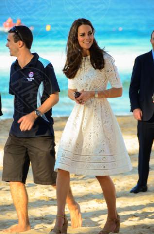 Kate Middleton - Sidney - 18-04-2014 - Vita da Kate Middleton? Provate a mettervi nelle sue scarpe!