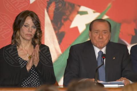 Silvio Berlusconi, ELISABETTA GARDINI - Roma - 17-04-2014 - Donald Trump sarà il prossimo Presidente Usa?