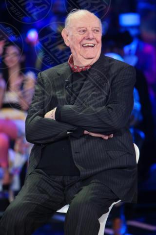Dario Fo - Milano - 17-04-2014 - Callas, lo spettacolo che unisce Dario Fo e Paola Cortellesi