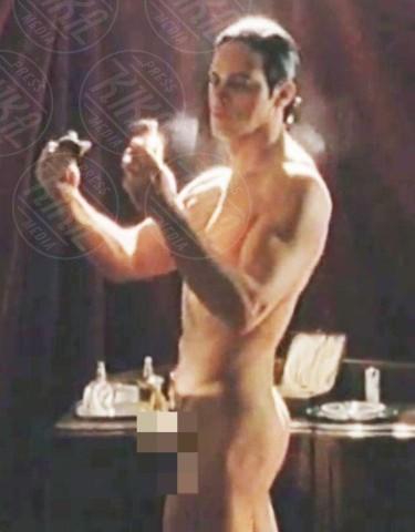Gabriel Garko - 18-04-2014 - Mario Cipollini nudo, i vip si mostrano come mamma li ha fatti