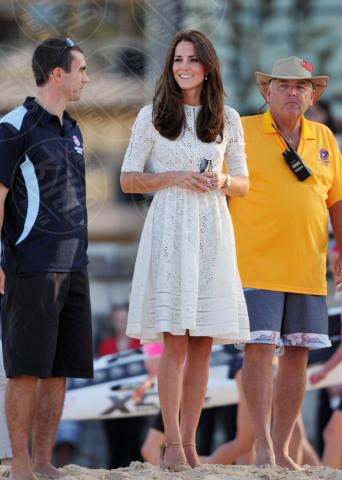 Kate Middleton - Sydney - 18-04-2014 - Kate Middleton e Mary di Danimarca, lo stile è lo stesso