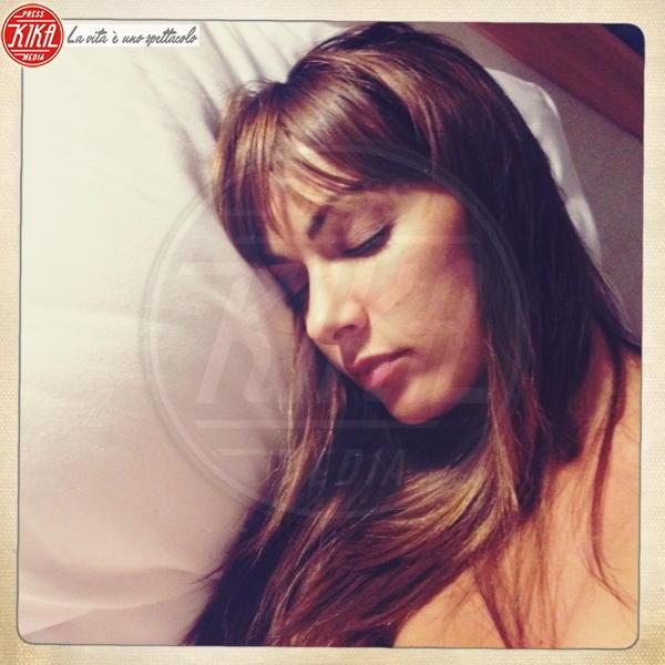 Melita Toniolo - Formentera - 09-08-2012 - Dormirebbero tutto il giorno, ma solo per una buona causa