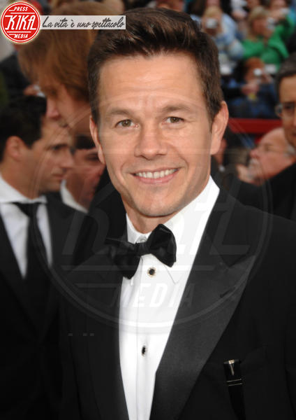 Mark Wahlberg - Hollywood - 27-02-2007 - Mark Wahlberg in fuga dall'apocalisse