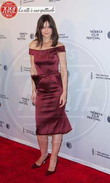 Katie Holmes - New York - 21-04-2014 - Kate Mara si aggiunge all'esercito delle vegane