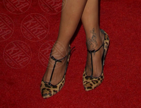 Brandy Norwood - Los Angeles - 16-04-2014 - Katy Perry e Brandy Norwood: chi lo indossa meglio?