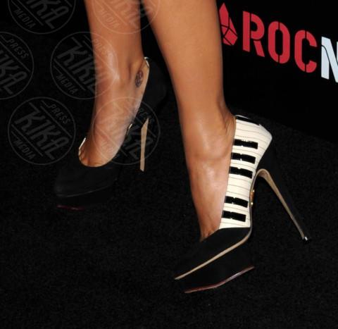 Katy Perry - West Hollywood - 11-02-2012 - Katy Perry e Brandy Norwood: chi lo indossa meglio?