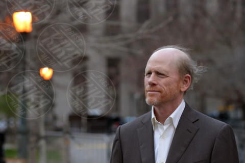 Ron Howard - Manhattan - 24-04-2014 - Ron Howard, il prossimo film si chiamerà The Girl Before