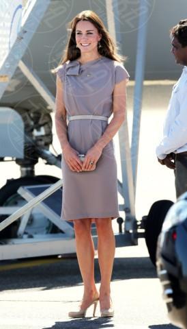 Kate Middleton - 22-04-2014 - Kate Middleton, più che un viaggio… una sfilata!