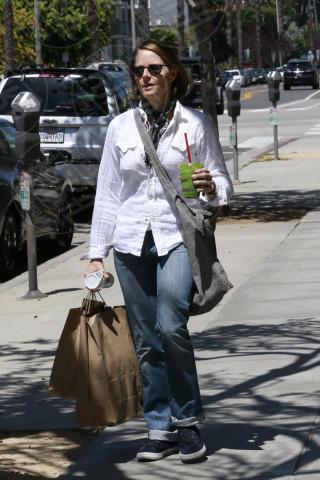 Jodie Foster - Los Angeles - 24-04-2014 - La De Sio e la seconda giovinezza delle cinquantenni