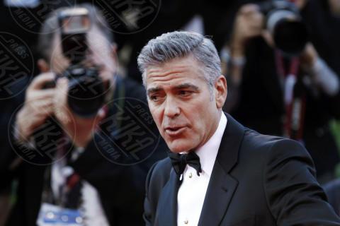 George Clooney - Venezia - 28-08-2013 - Venezia 74: sarà lui a deliziare il palato di George Clooney