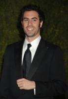Sacha Baron Cohen - West Hollywood - 25-02-2007 - Sacha Baron Cohen sara' Sherlock Holmes sul grande schermo