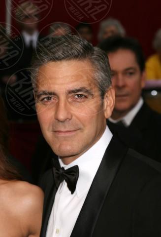 George Clooney - Los Angeles - 30-11-1969 - George Clooney papà: tutte le ex fidanzate