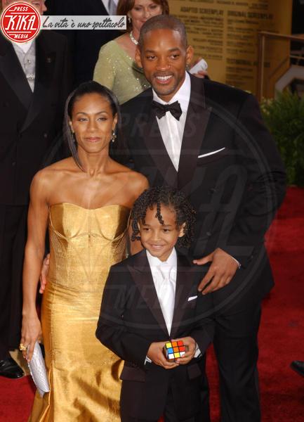 Will Smith, Jada Pinkett Smith - Hollywood - 27-02-2007 - E' Will Smith l'attore più potente di Hollywood