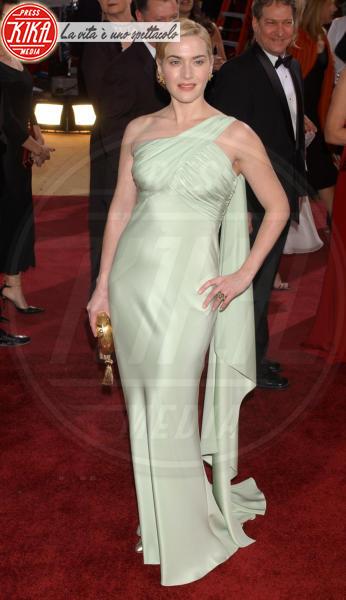 "Kate Winslet - Hollywood - 25-02-2007 - LEONARDO DI CAPRIO E KATE WINSLET INSIEME SUL SET DI ""REVOLUTIONARY ROAD"""