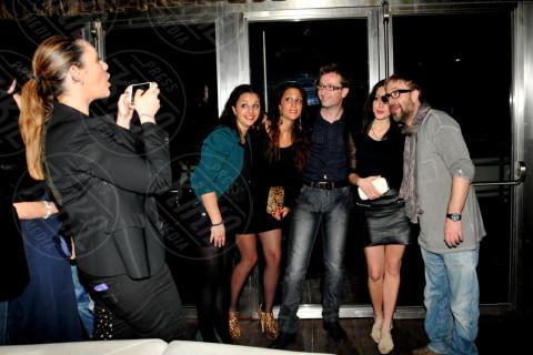 Marco Masini - Milano - 28-04-2014 - Tanti VIP alla serata di compleanno di Antonio Vandoni