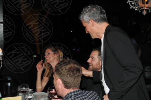 Antonio Vandoni, Daniele Bossari, Filippa Lagerback - Milano - 28-04-2014 - Tanti VIP alla serata di compleanno di Antonio Vandoni