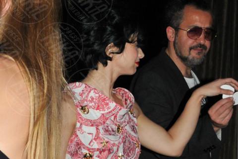 Dolcenera - Milano - 28-04-2014 - Tanti VIP alla serata di compleanno di Antonio Vandoni