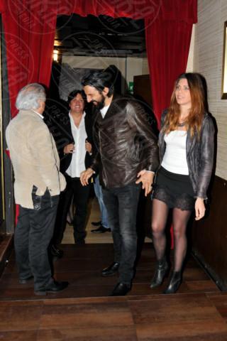 Omar Pedrini - Milano - 28-04-2014 - Tanti VIP alla serata di compleanno di Antonio Vandoni