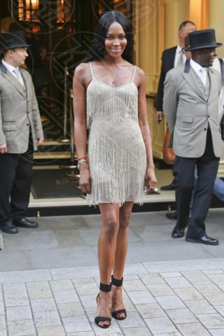 Naomi Campbell - Londra - 29-04-2014 - Per Capodanno scegli l'argento e sarai una stella!