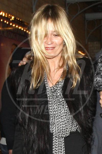 Kate Moss - Londra - 13-12-2011 - In rete i primi scatti di Kate Moss grazie a Gaetano Mansi