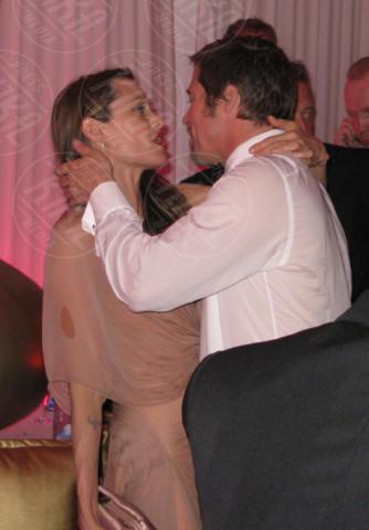 Angelina Jolie, Brad Pitt - Los Angeles - 20-05-2009 - Un anno senza Brangelina: parla Brad Pitt