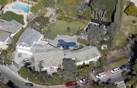 Villa Selena Gomez - Los Angeles - 22-01-2013 - In vendita per 3 milioni di dollari la villa di Selena Gomez