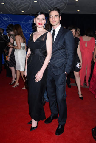 Keith Lieberthal, Julianna Margulies - Washington - 03-05-2014 - Scandal alla Casa Bianca!