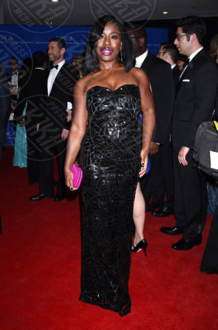 Uzo Aduba - Washington - 03-05-2014 - Scandal alla Casa Bianca!
