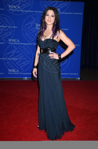 Michelle Branch - Washington - 03-05-2014 - Scandal alla Casa Bianca!
