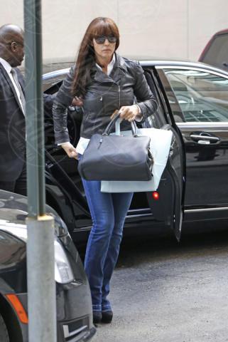 Monica Bellucci - New York - 03-05-2014 - La De Sio e la seconda giovinezza delle cinquantenni