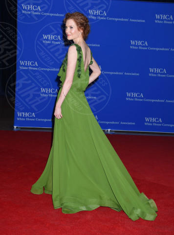 Darby Stanchfield - Washington - 03-05-2014 - Scandal alla Casa Bianca!