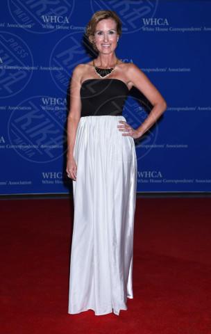 Korie Robertson - Washington - 03-05-2014 - Scandal alla Casa Bianca!