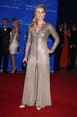 Lindsey Vonn - Washington - 03-05-2014 - Lindsey Vonn: il segreto del suo successo è...