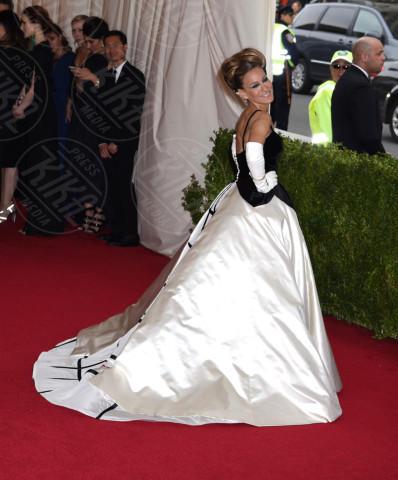Sarah Jessica Parker - New York - 05-05-2014 - MET Gala 2014: Le principesse sul red carpet