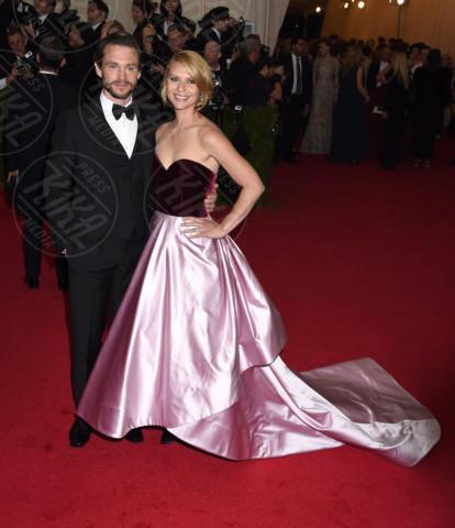 Hugh Dancy, Claire Danes - New York - 05-05-2014 - Claire Danes e Julianne Moore: chi lo indossa meglio?