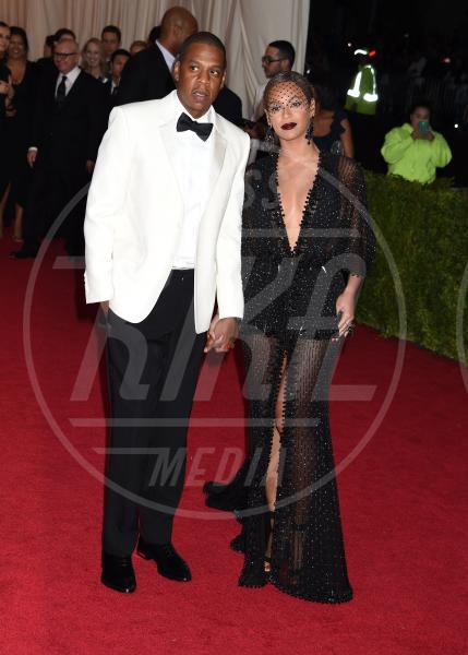 Jay Z, Beyonce Knowles - New York - 05-05-2014 - Beyonce e Jay Z: famiglia nuova, casa nuova. Da 54 milioni