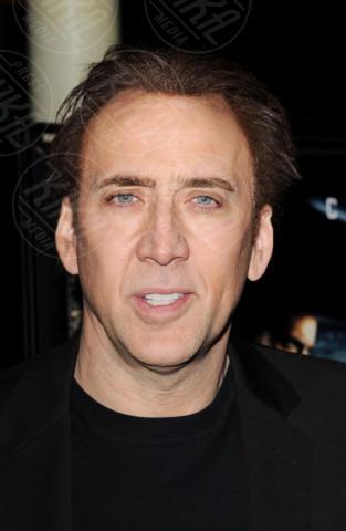 Nicolas Cage - Beverly Hills - 22-02-2011 - Nicolas Cage diventa nonno a cinquant'anni