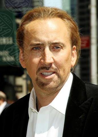 Nicolas Cage - New York - 12-07-2010 - Nicolas Cage diventa nonno a cinquant'anni