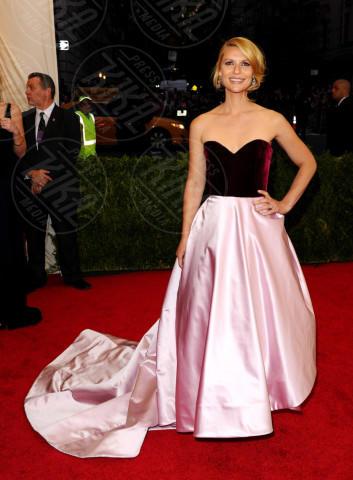Claire Danes - New York - 05-05-2014 - Claire Danes e Julianne Moore: chi lo indossa meglio?