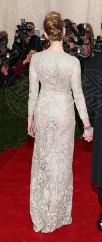 Amber Heard, Johnny Depp - New York - 06-05-2014 - Vade retro abito! Le scelte al MET Gala 2014