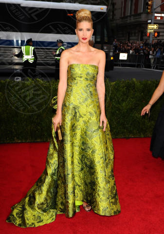 Ivanka Trump - New York - 05-05-2014 - MET Gala 2014: Le principesse sul red carpet