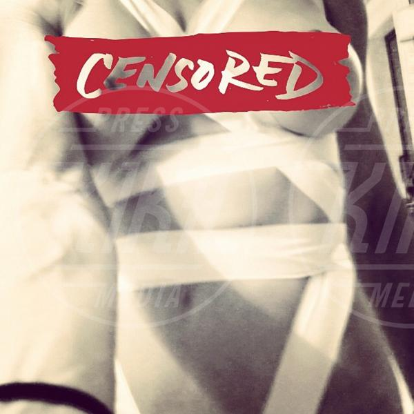 Madonna - 06-05-2014 - Emily Ratajkowsky nuda, di nuovo, e il web impazzisce