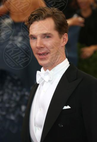 Benedict Cumberbatch - New York - 06-05-2014 - Fiocco azzurro in casa Cumberbatch-Hunter