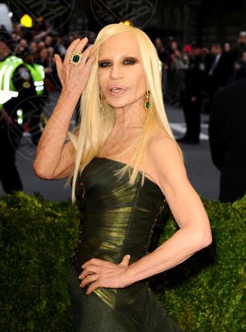 Donatella Versace - New York - 05-05-2014 - Gianni Versace moriva 20 anni fa: il ricordo della moda