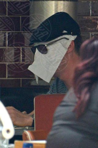 Benedict Cumberbatch - New York - 06-05-2014 - Le celebrity giocano a nascondino con i paparazzi